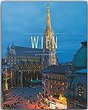 WIEN - Ein Premium***-Bildband in stabilem Schmuckschuber mit 224 Seiten und 310 Abbildungen