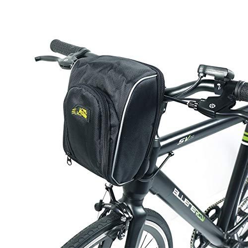 SHIJING Elektrische fiets Hub Motor Accessoire Controller Tas EBike Controller Box Fiets Frame Stuurtas voor Batterij,1