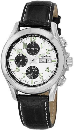 Engelhardt Herren-Uhren Automatik Kaliber 10.310 385722029076