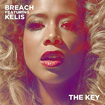 The Key (feat. Kelis)