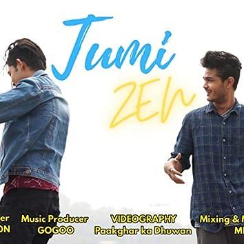 Tumi Zen