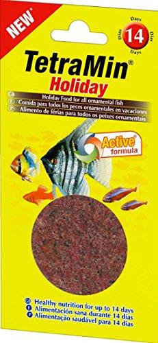 Tetramin Holiday Nourriture pour poisson 30 g