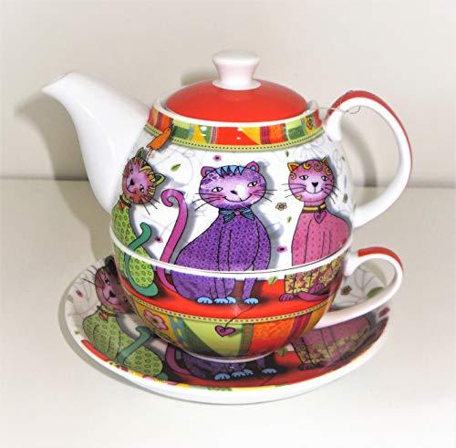 Tea for One Set 'Evi'
