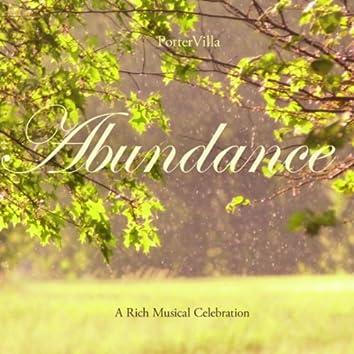 Abundance: A Rich Musical Celebration