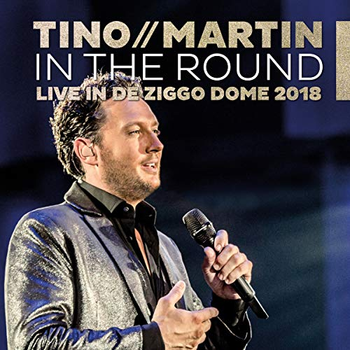 Tino Martin - In The Round (Live Ziggo 2018)