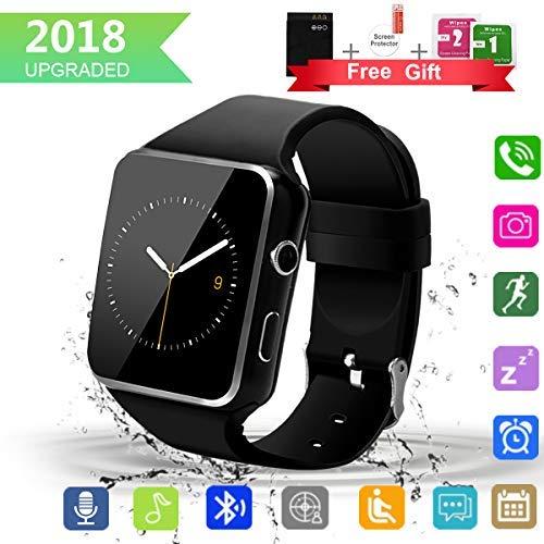 Smart Watch x6- Kindak