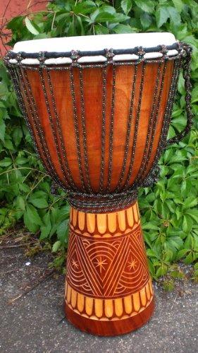 Ciffre - Djembe, diseño africano