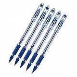 Cello Gripper-1 Ball Pen (Blue, Pack Of 20)