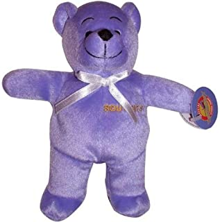 Plush Toys MTB7002 Southwest Airlines Plush Teddy Bear