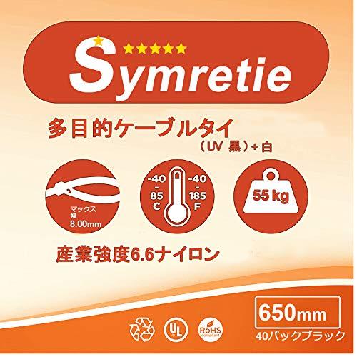 Symretie『結束バンド』