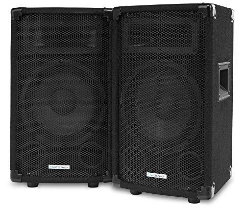 McGrey TP-8 DJ Partybox altavoz 2x300W oferta de ahorro!