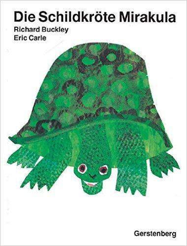Die Schildkröte Mirakula ( 30. Januar 2013 )