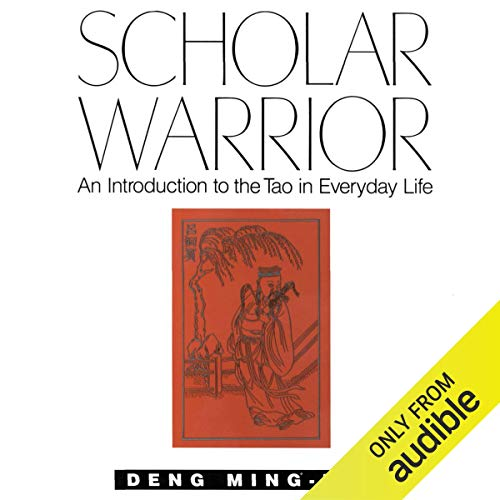 Scholar Warrior cover art