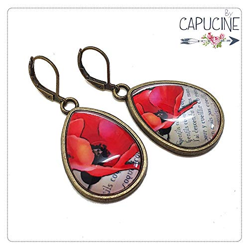 By Capucine Handmade: Bijoux