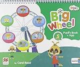 BIG WHEEL Starter Pb Pk Plus