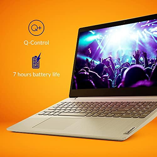 Lenovo IdeaPad Slim 3 10th Gen Intel Core i3 15.6 inches FHD Thin & Light Business Laptop (8GB/1TB HDD/Windows 10/MS Office/UHD Graphics/Platinum Grey/1.7Kg)