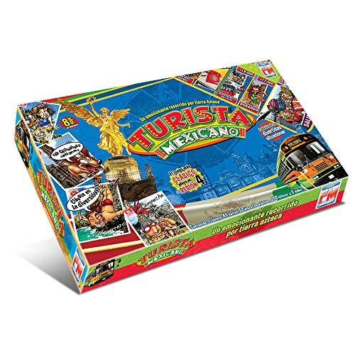 juego turista mundial precio fabricante Fotorama
