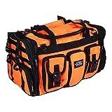 NPUSA Mens Large 22' Duffel Duffle Military Molle Tactical Gear Shoulder Strap Travel Bag -