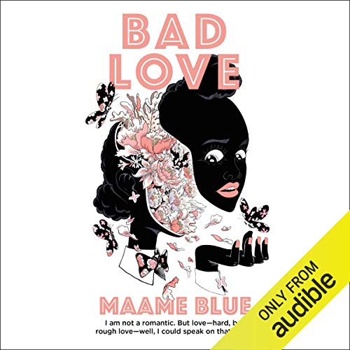 Bad Love cover art