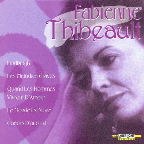 Fabienne Thibeault [Import Anglais]