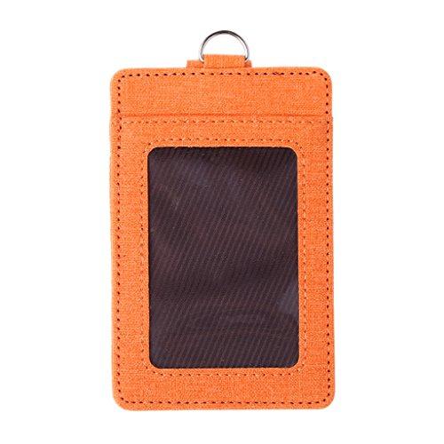 Keahup Kartenhalter,12-teilige Stoßdämpfungsdämpfung für Stereolautsprecher Verstärker-Fußpolster Orange