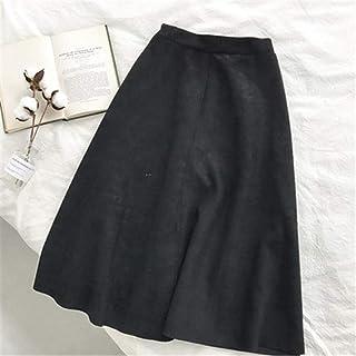 e575fad7b Amazon.es: falda tubo negra midi - 50 - 100 EUR / Mujer: Ropa