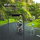 Zoom IMG-2 crosstour action cam 4k wifi