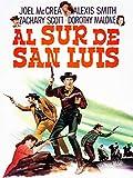Al sur de San Luis