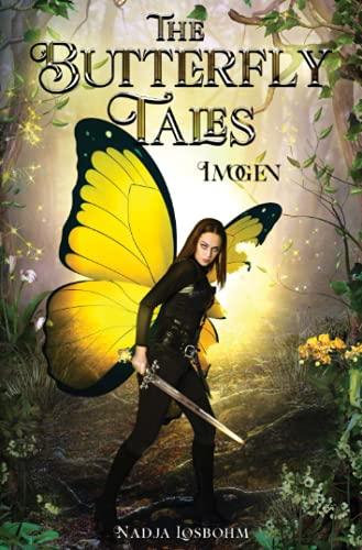 Buchseite und Rezensionen zu 'The Butterfly Tales: Imogen' von Nadja Losbohm