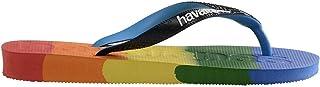 Havaianas Tongs Top Logomania Multicolor Rainbow