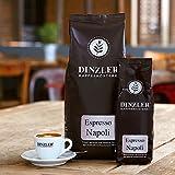 Dinzler Kaffeerösterei - Espresso Napoli 1kg Espressobohnen