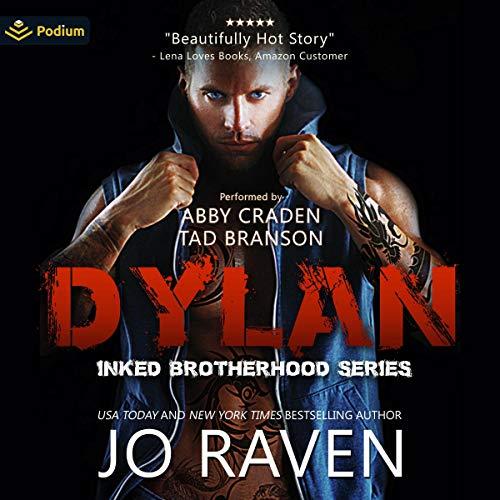 Dylan cover art