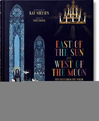 Kay Nielsen. East of the Sun and West of the Moon: VA