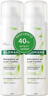 Klorane Klorane Duo Champu Seco Castaã±O 150 ml 15-150 ml