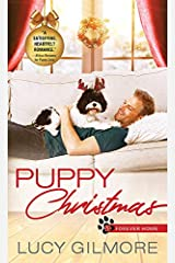Puppy Christmas (Forever Home Book 2) Kindle Edition