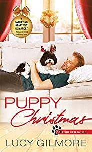 Puppy Christmas (Forever Home Book 2)