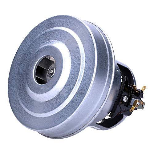 Wessper Motor de Aspirador para LG Zelmer Samsung Meteor, 2000W (220V - 50/60Hz)