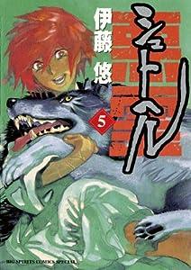 シュトヘル(5) (ビッグコミックススペシャル)