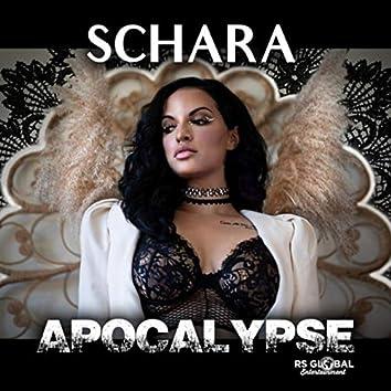 Apocalypse (feat. Uriah Mitchell)
