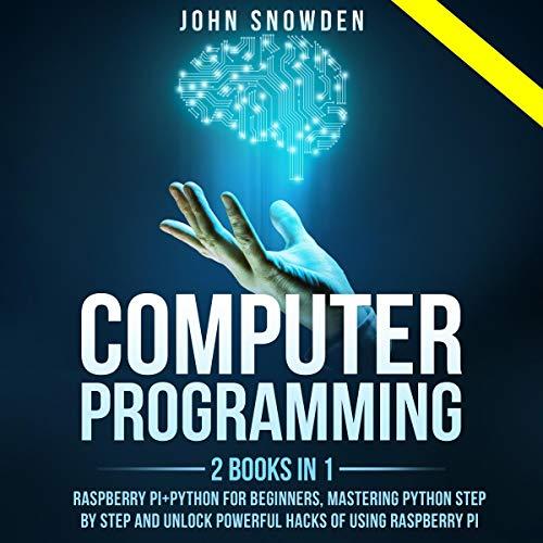 Computer Programming cover art