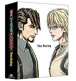 劇場版 TIGER & BUNNY -The Rising- (初回限定版) [Blu-ray] image