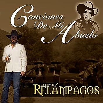 Canciones De Mi Abuelo (Live Session)