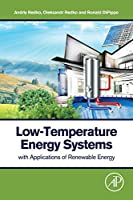 Low-Temperature Energy Systems with Applications of Renewable Energy Front Cover