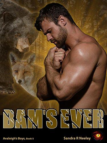 Bam's Ever (Avaleigh's Boys Book 5)