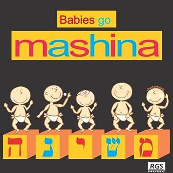 Babies Go Mashina