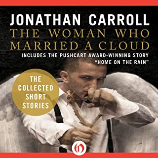The Woman Who Married a Cloud audiobook cover art