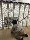 Filet D'escalade Protection Pour Jardin D'enfants Filet extérieur anti-escalade, filet anti-chute for balcon, filet anti-chute, filet de protection anti-chute for chat, filet anti-chute for enfant (co
