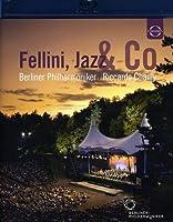 Fellini Jazz & Co. [Blu-ray]