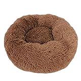 XCSW Panier Chien Lit pour Chat Chien Extra-Doux Confortable lit pour...