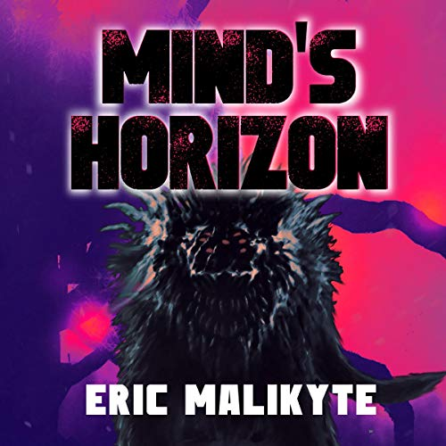 Mind's Horizon cover art